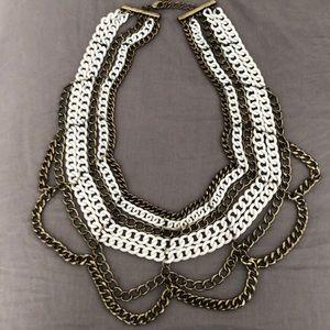 Baublebar Collar Necklace